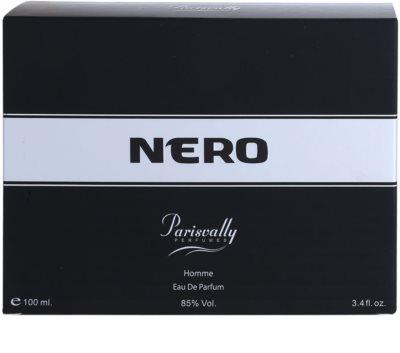 Parisvally Nero Eau de Parfum für Herren 4