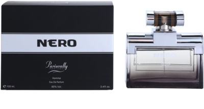 Parisvally Nero Eau De Parfum pentru barbati