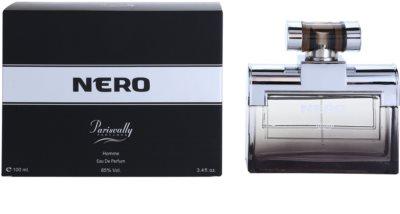 Parisvally Nero parfémovaná voda pre mužov