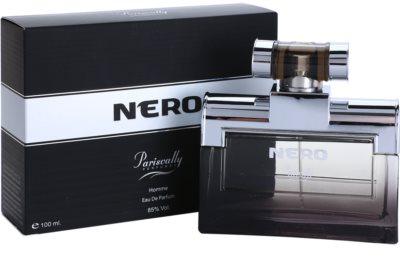 Parisvally Nero Eau de Parfum für Herren 1