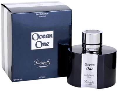 Parisvally Ocean One Homme Eau de Parfum para homens 1