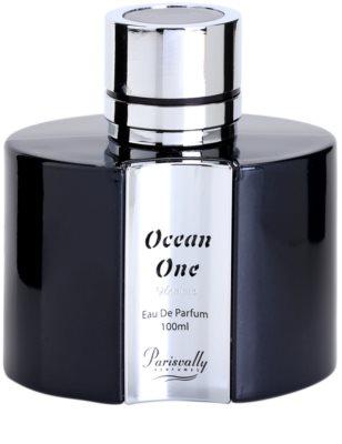 Parisvally Ocean One Homme парфумована вода для чоловіків 2