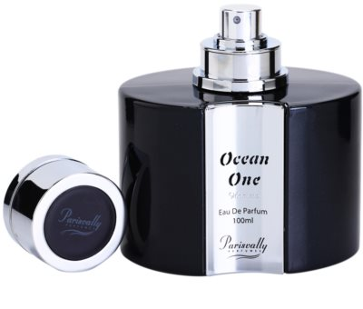Parisvally Ocean One Homme Eau de Parfum para homens 3