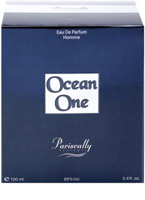Parisvally Ocean One Homme парфумована вода для чоловіків 4