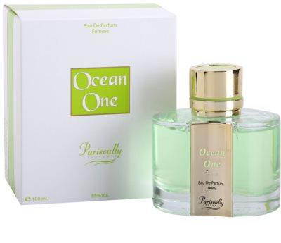 Parisvally Ocean One Femme Eau de Parfum für Damen 1
