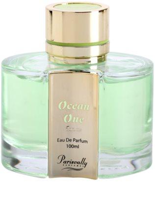 Parisvally Ocean One Femme Eau de Parfum für Damen 2