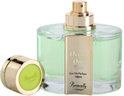 Parisvally Ocean One Femme Eau de Parfum für Damen 3