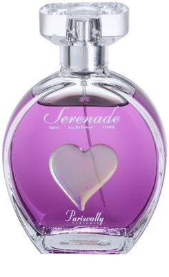 Parisvally Serenade eau de parfum nőknek 2