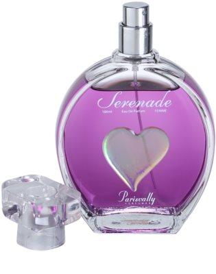 Parisvally Serenade Eau de Parfum für Damen 3