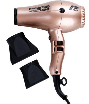 Parlux 385 Power Light Ionic & Ceramic secador de pelo