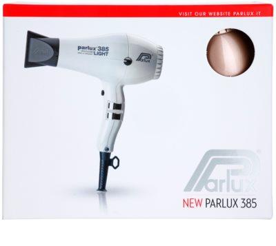 Parlux 385 Power Light Ionic & Ceramic sušilec za lase 3