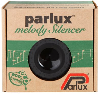 Parlux Melody Silencer zvočni absorber za sušilec 2