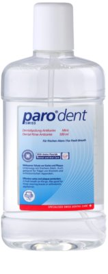 Paro Dent enjuague bucal