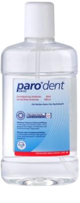 Paro Dent вода за уста