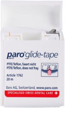 Paro Glide-Tape teflonowa taśma dentystyczna 1