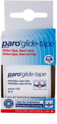 Paro Glide-Tape teflonowa taśma dentystyczna 2