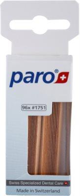 Paro Micro-Sticks vékony fogpiszkáló 1