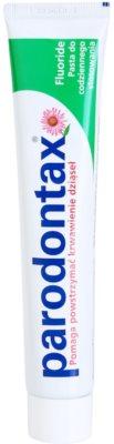 Parodontax Fluorid pasta de dinti impotriva sangerarii gingiilor 1