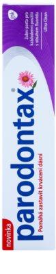 Parodontax Ultra Clean creme dental contra sangramento gengival e doenças periodontais 2