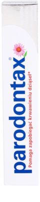 Parodontax Whitening відбілююча зубна паста проти кровоточивості ясен 3