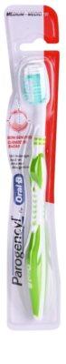 Parogencyl Prevention Gums Zahnbürste Medium