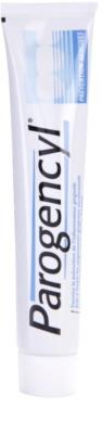 Parogencyl Prevention Gums fogkrém a foglepedék ellen és az egészséges ínyért