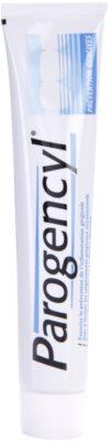 Parogencyl Prevention Gums pasta de dientes antiplaca y pro-encías sanas