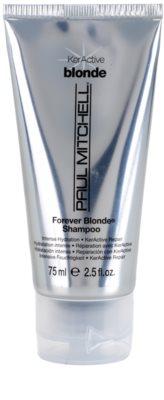 Paul Mitchell Blonde Forever Blonde šampon pro blond vlasy