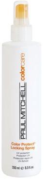 Paul Mitchell Colorcare ochranný sprej pro barvené vlasy