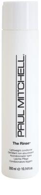 Paul Mitchell Additional lehký kondicionér pro intenzivní hydrataci
