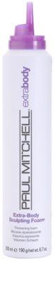 Paul Mitchell ExtraBody pěna na vlasy pro objem 1
