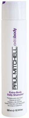 Paul Mitchell ExtraBody objemový šampon pro každodenní použití
