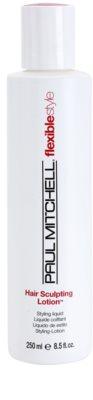 Paul Mitchell Flexiblestyle stylingové mléko střední zpevnění