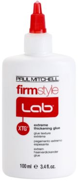 Paul Mitchell FirmStyle stylingová emulze silné zpevnění