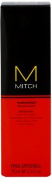 Paul Mitchell Mitch Hardwired fixační lepidlo pro maximální zpěvnění 2