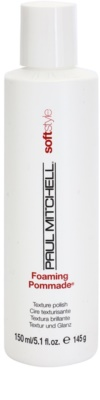 Paul Mitchell SoftStyle uhlazující fluid pro nepoddajné a krepatějící se vlasy