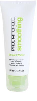 Paul Mitchell Smoothing uhlazující gel