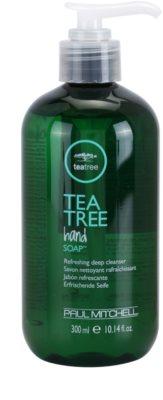 Paul Mitchell Tea Tree tekuté mýdlo na ruce