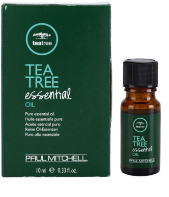 Paul Mitchell Tea Tree čistý esenciální olej proti akné 1