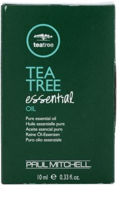 Paul Mitchell Tea Tree čistý esenciální olej proti akné 2