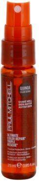 Paul Mitchell Ultimate Color Repair dvoufázový sprej pro ochranu barvených vlasů 1