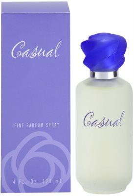 Paul Sebastian Casual Eau de Parfum für Damen