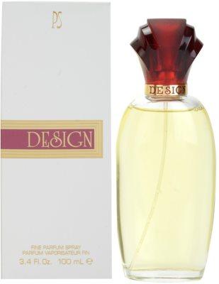 Paul Sebastian Design parfémovaná voda pro ženy