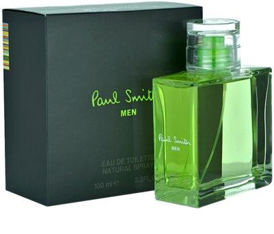 Paul Smith Men Eau de Toilette pentru barbati