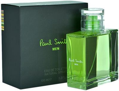 Paul Smith Men woda toaletowa dla mężczyzn