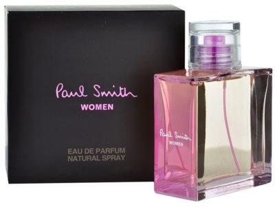 Paul Smith Woman eau de parfum para mujer