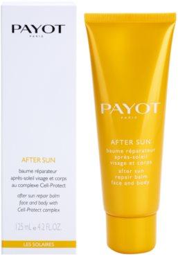 Payot After Sun regenerierender Balsam nach dem Sonnen 1