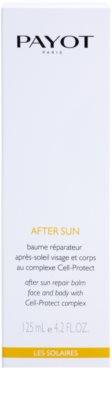 Payot After Sun regenerierender Balsam nach dem Sonnen 2