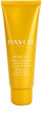 Payot After Sun regeneráló balzsam napozás után