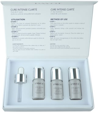 Payot Absolute Pure White intensives Multivitaminserum